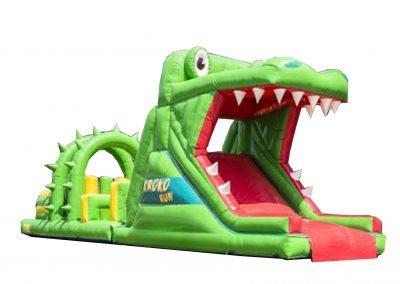 Krokodile Dundee 280€